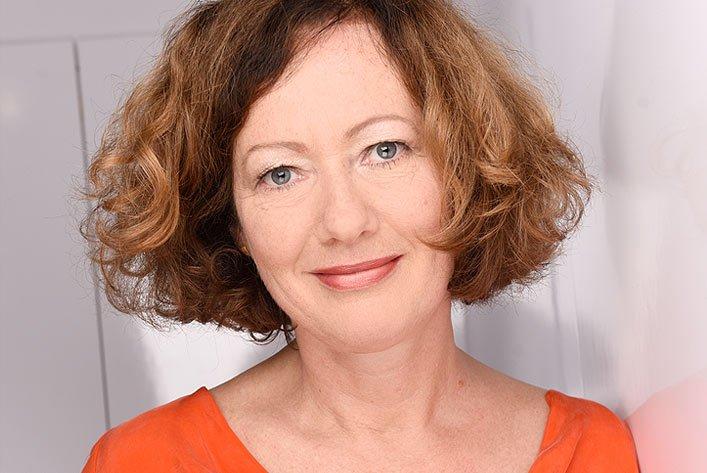 Claudia Germer. Kreative 1 - Frau Agentur Hannover. Webdesignerin, Grafikdesignerin, Online Marketer.