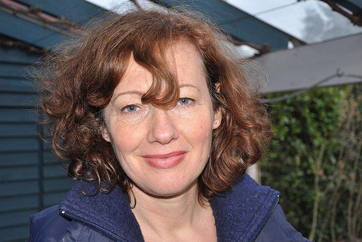 Claudia Germer, Grafikdesignerin für digitales Branding aus Hannover.