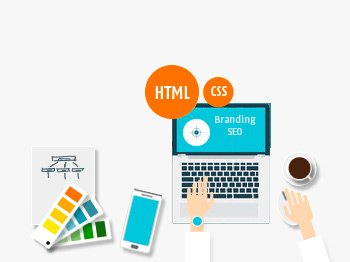 Damit Sie mit Ihrer Website auch Kunden gewinnen. Als Webdesignerin plane ich Ihren Webauftritt und sorge für die Umsetzung.