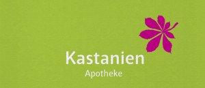 Logo Gestaltung für die Kastanien Apotheke