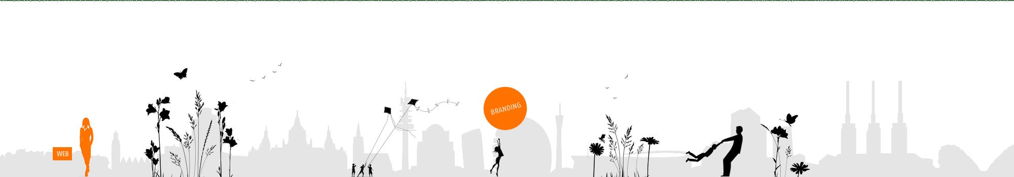 Erfolg gestalten - Die Kreativagentur der Webdesignerin / Grafikerin Claudia Germer aus Hannover steht für hochwertiges Kommunikationsdesign. Die Schwerpunkte der Designerin sind: Branding und Marketing orientiertes Webdesign
