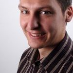Mirco Brandes ist Programmierer