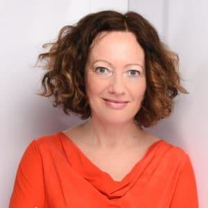 Claudia Germer - Marketing, Grafikdesignerin, Webdesignerin. Entwickelt wirksame Kommunikation für Web und Print.