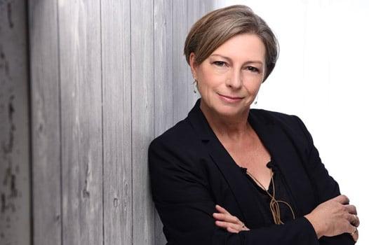 Kundenstimme von Sabine, Coach über ihre Website ...