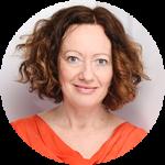 Webdesignerin. Grafikdesignerin: Claudia Germer. 1-Frau-Agentur für visuelle Kommunikation, die wirkt