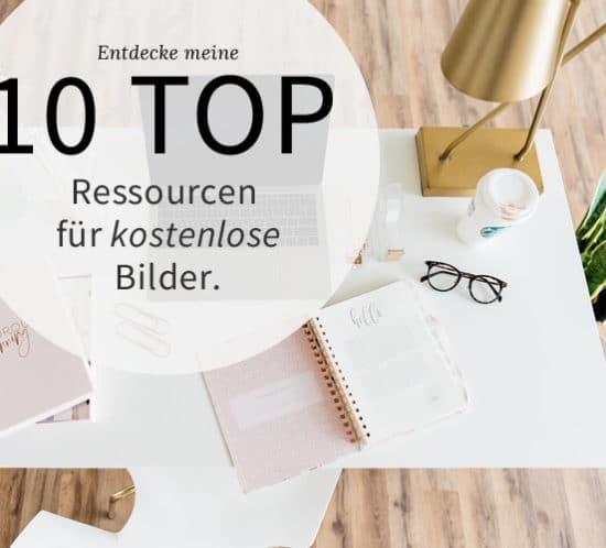Kostenlose Bilder: 10 Top Ressourcen
