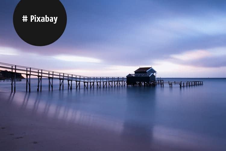 10 Top Ressourcen für kostenlose Bilder