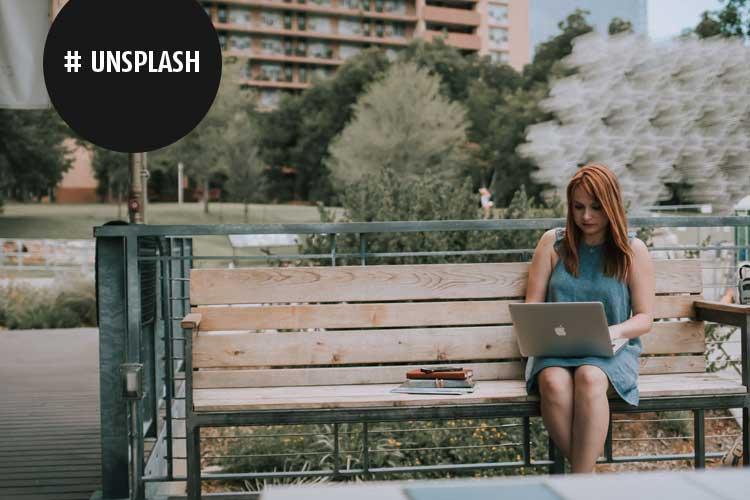 10 Top Ressourcen für kostenlose Bilder - Unsplash