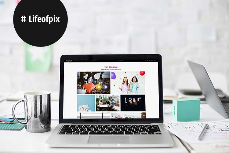 Kostenlose Bilder finden - Lifeofpix