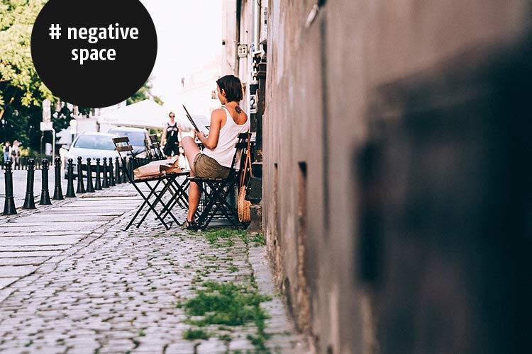 Meine 10 Top Ressourcen für kostenlose Bilder - Negativespace