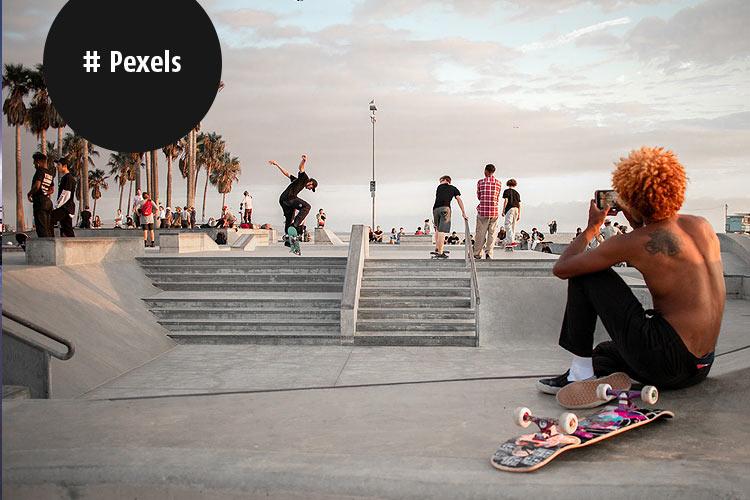 10 Top Ressourcen für kostenlose Bilder - Pexels