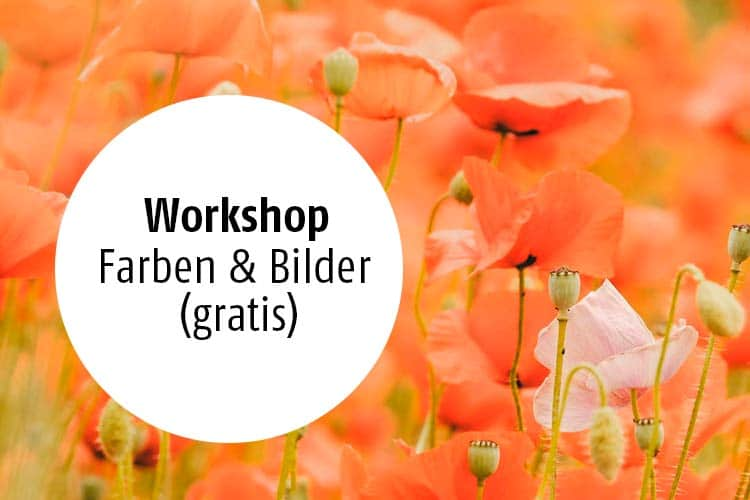 Workshop Farben & Bilder