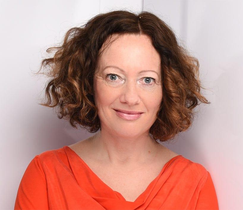 Claudia Germer: Webdesignerin, Grafikerin, Online Marketer. Die 1-Frau-Agentur aus Hannove entwickelt wirksame Lösungen für Web und Print..
