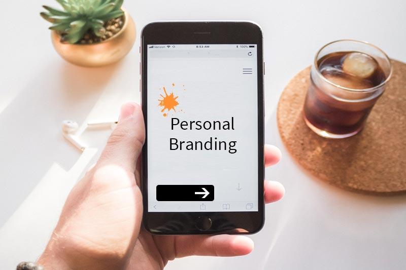 Personal Branding - 9 Fragen die du dir beantworten solltest, wenn du als Solo-Unternehmer glücklich sein willst