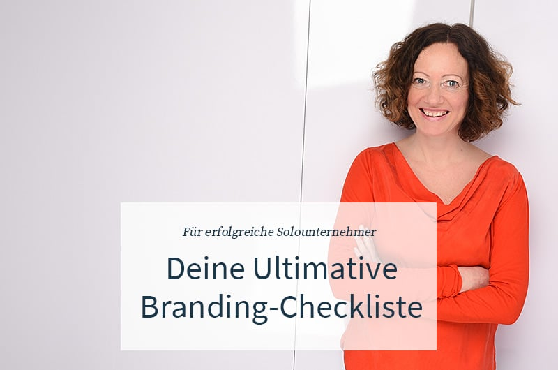 deine Branding-Checkliste