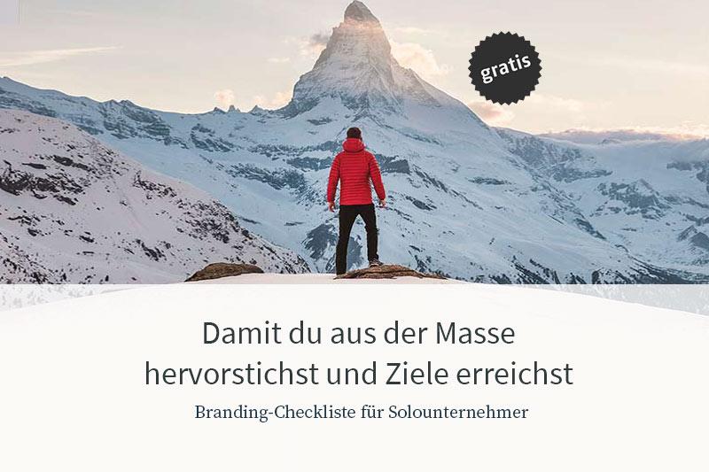 Branding-Checkliste laden