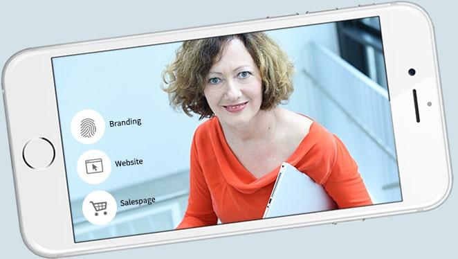 Online Strategie-Session Website. Damit du nicht länger feshängst und dein dringendstes Problem für deine Marke im Web löst.