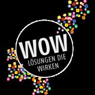 WOW-Lösungen die wirken. Webdesign. Grafikdesign. Branding.